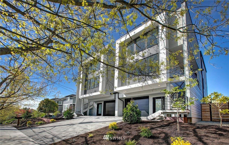 Photo of 2022 S Norman Street #B, Seattle, WA 98144 (MLS # 1761141)