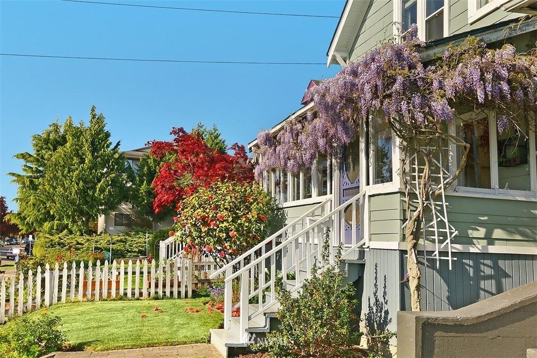 Photo of 2505 Grand Avenue, Everett, WA 98201 (MLS # 1769141)