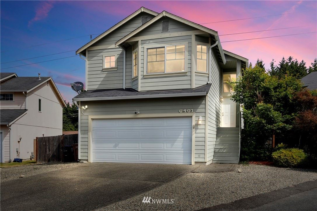 6401 E Roosevelt Avenue, Tacoma, WA 98404 - #: 1789141
