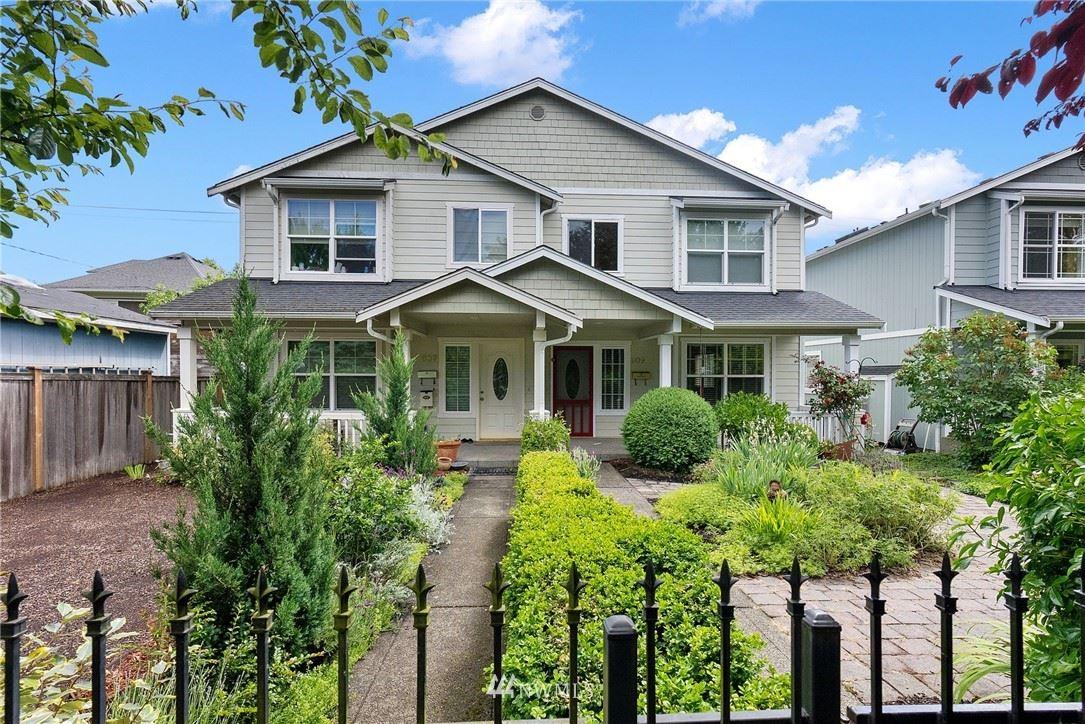 809 S J Street, Tacoma, WA 98405 - #: 1795141