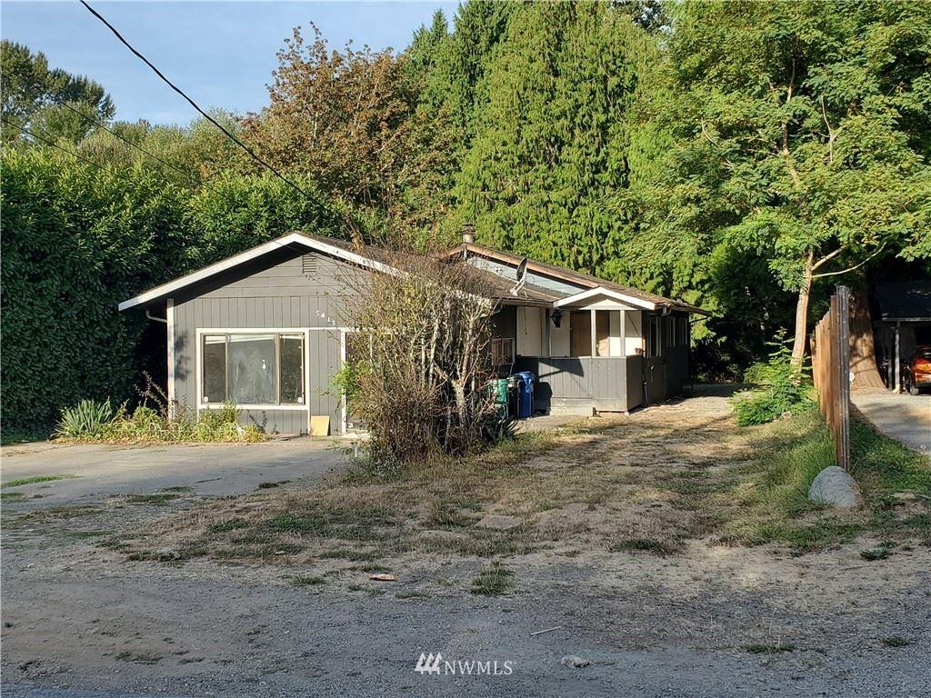 5411 26th Avenue SW, Seattle, WA 98106 - MLS#: 1835141