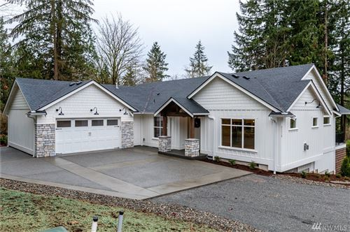 Photo of 21115 Welch Rd, Snohomish, WA 98296 (MLS # 1548142)