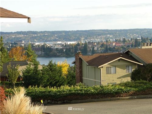 Photo of 3390 Narrows View Lane NE, Bremerton, WA 98310 (MLS # 1682142)