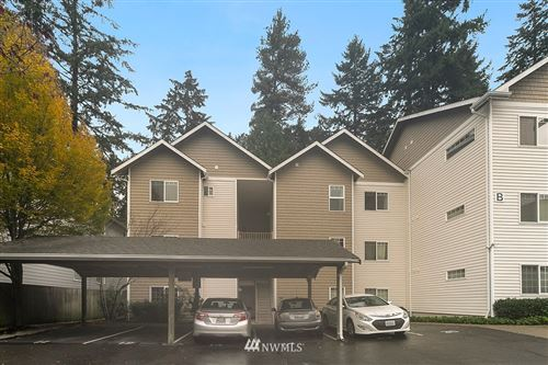 Photo of 5809 Highway Place #B301, Everett, WA 98203 (MLS # 1693142)