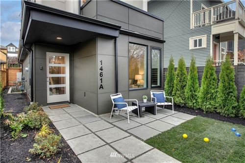 Photo of 1461 22nd Avenue, Seattle, WA 98122 (MLS # 1694142)