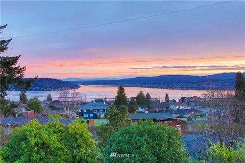Photo of 11032 Auburn Avenue S, Seattle, WA 98178 (MLS # 1717142)