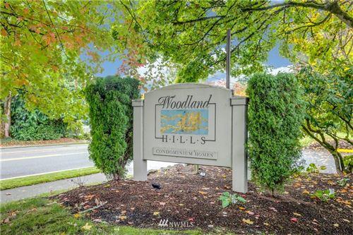 Photo of 14200 NE 171st Street #H104, Woodinville, WA 98072 (MLS # 1849142)