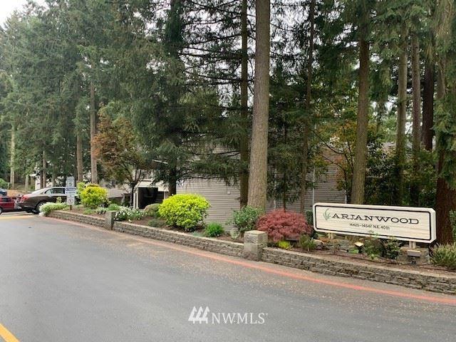 Photo of 14537 NE 40th Street #H205, Bellevue, WA 98007 (MLS # 1776142)