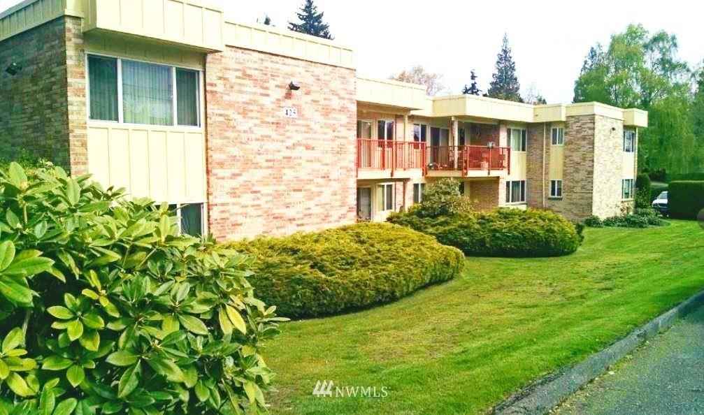 425 45th Street SW #207, Everett, WA 98203 - #: 1791142