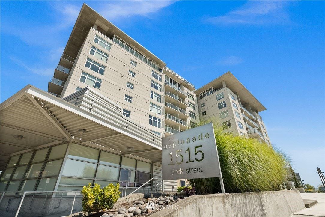 1515 Dock Street #708, Tacoma, WA 98402 - #: 1800142