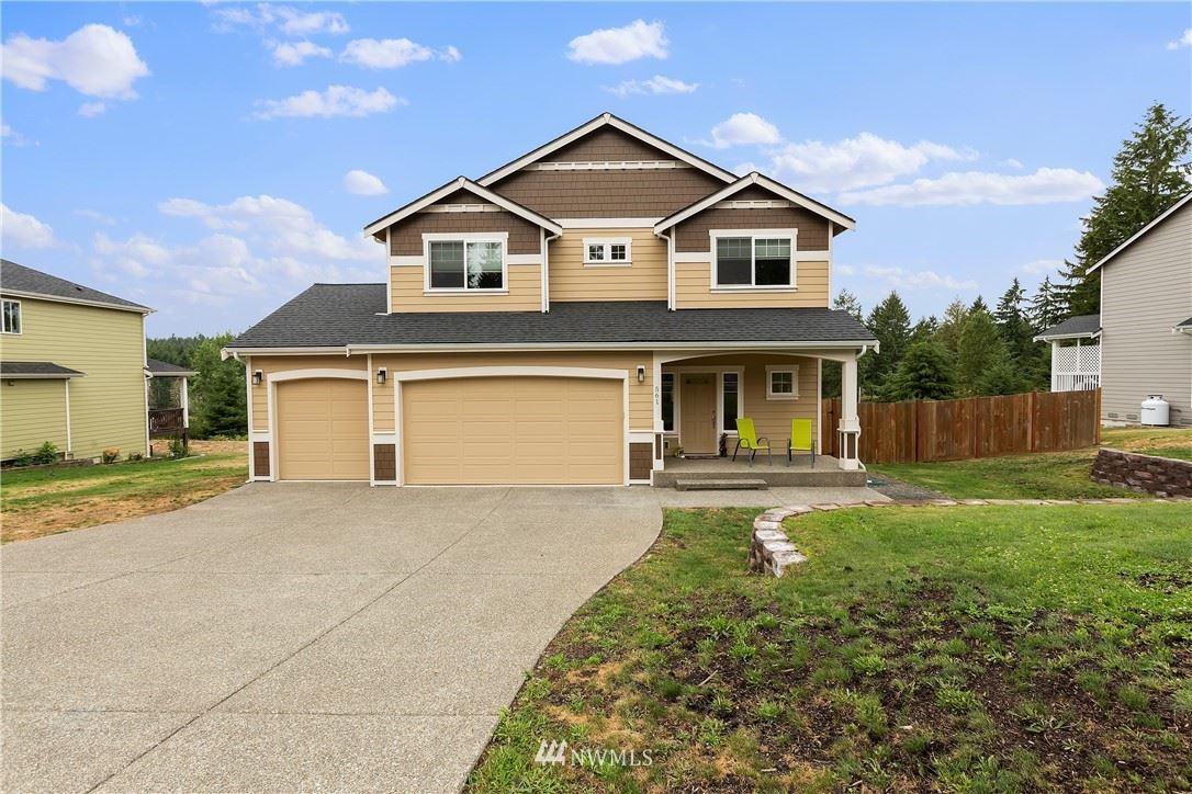 561 E Soderberg, Allyn, WA 98524 - MLS#: 1809142