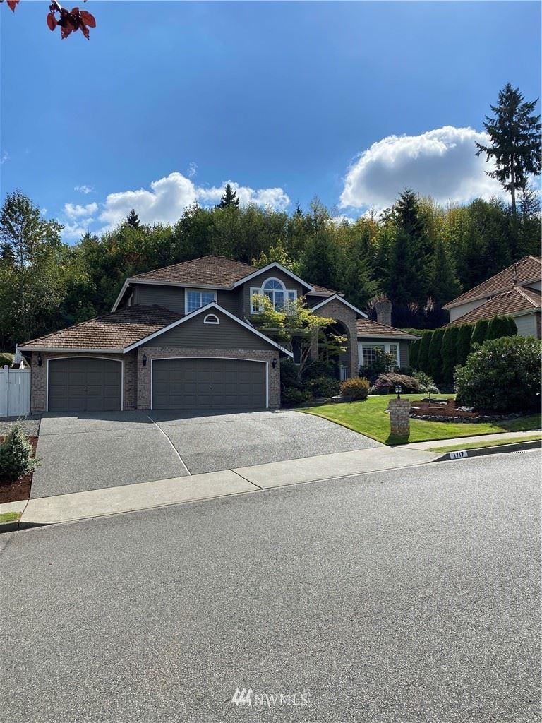 1717 Brookmonte Drive SE, Puyallup, WA 98372 - #: 1839142