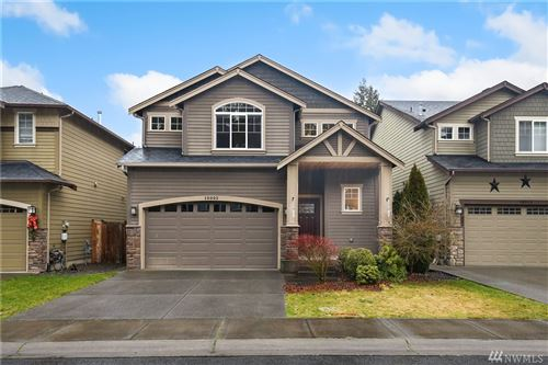 Photo of 19002 87th Av Ct E, Puyallup, WA 98375 (MLS # 1557143)