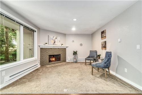 Photo of 12515 NE 117TH Place #H3, Kirkland, WA 98034 (MLS # 1634143)