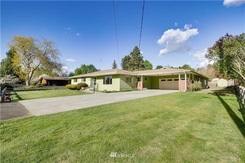 Photo of 1435 Lowell Drive, Walla Walla, WA 99362 (MLS # 1762143)