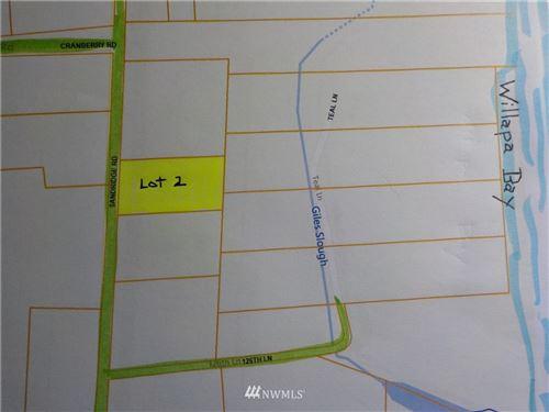Photo of 12624 Sandridge Rd, Long Beach, WA 98631 (MLS # 1784143)