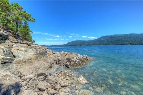 Photo of 0 Eastsound Shores Road, Orcas Island, WA 98245 (MLS # 1795143)