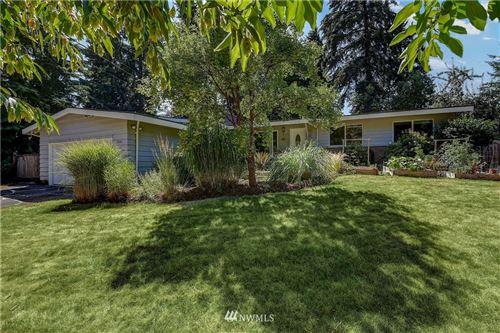 Photo of 1631 151st Avenue SE, Bellevue, WA 98007 (MLS # 1814143)