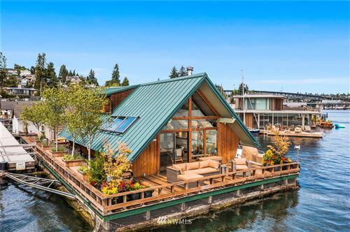 Photo of 2822 Boyer Avenue E #11, Seattle, WA 98102 (MLS # 1816143)