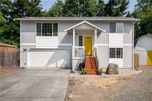 Photo of 11801 203rd Avenue E, Bonney Lake, WA 98391 (MLS # 1818143)