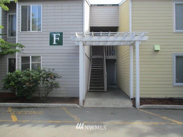802 Pike Street NE #F3, Auburn, WA 98002 - MLS#: 1837143
