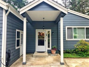 Photo of 101 N Fairway Dr W, Hoodsport, WA 98548 (MLS # 1498144)