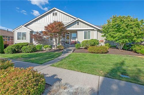 Photo of 13327 Mahonia Place NE, Redmond, WA 98053 (MLS # 1642144)