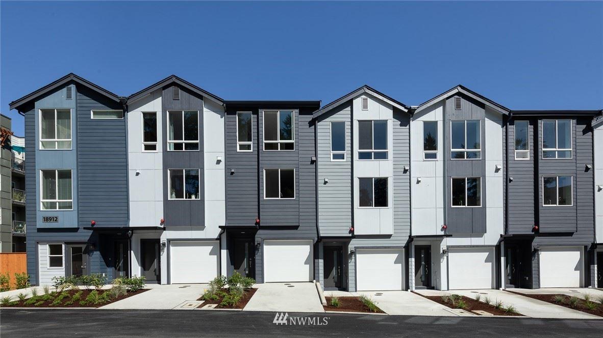 Photo of 10944 NE 189th Street #3.3, Bothell, WA 98011 (MLS # 1756144)