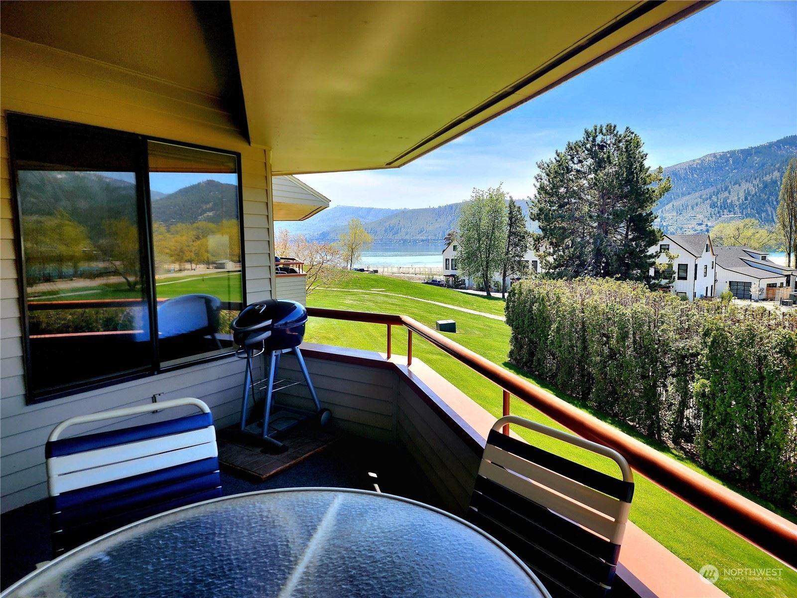 1 Lodge 609-O, Manson, WA 98831 - #: 1790144