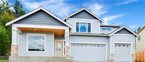 Photo of 663 Joy St, Eatonville, WA 98328 (MLS # 1644145)