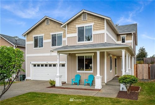 Photo of 10105 198th Street E, Graham, WA 98338 (MLS # 1663145)