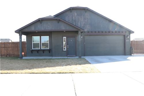 Photo of 4517 W Lakeshore Drive, Moses Lake, WA 98837 (MLS # 1736145)
