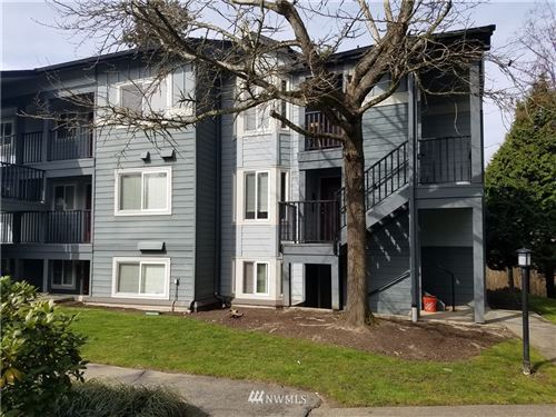Photo of 11103 NE 124th Lane #H131, Kirkland, WA 98034 (MLS # 1770145)