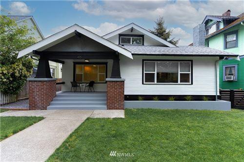 Photo of 415 N J Street, Tacoma, WA 98403 (MLS # 1776145)