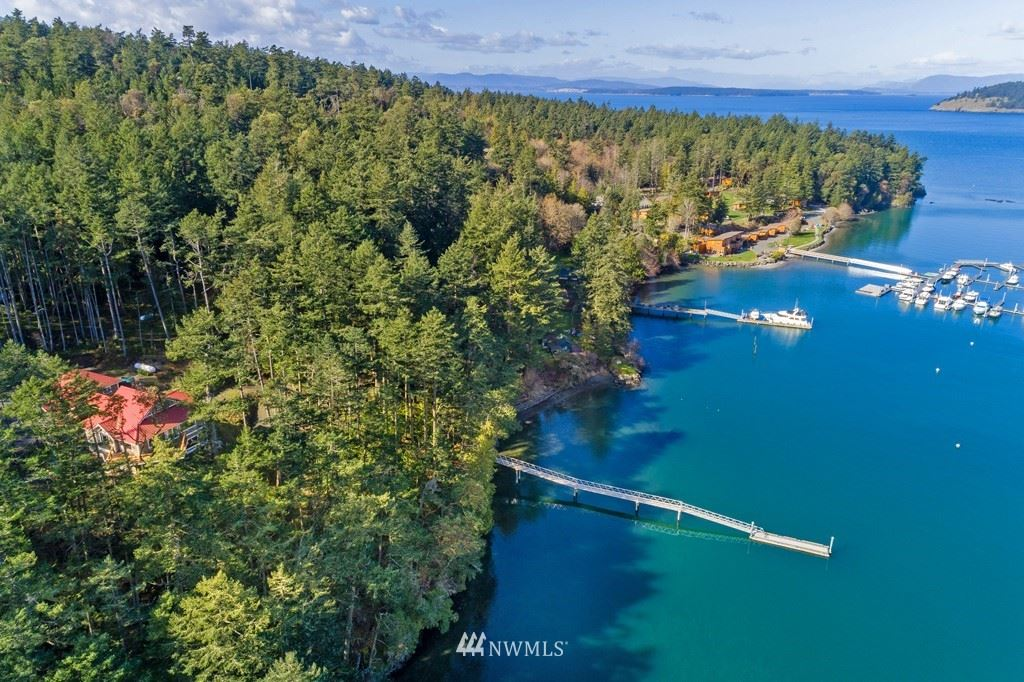 144 Old Indian Trail, Friday Harbor, WA 98250 - MLS#: 1587145