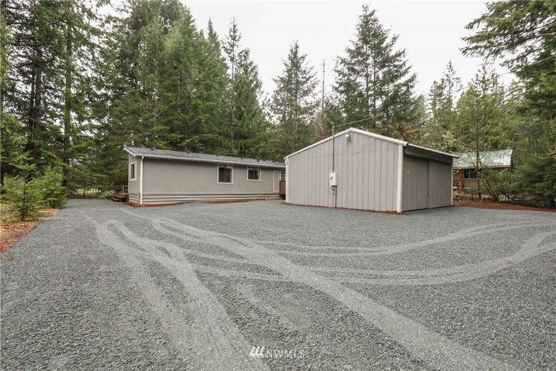 136 Silver Tip Lane, Packwood, WA 98361 - MLS#: 1589145