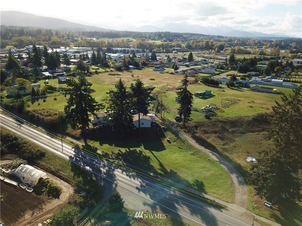 Photo of 303 Mill Road, Sequim, WA 98382 (MLS # 1683145)