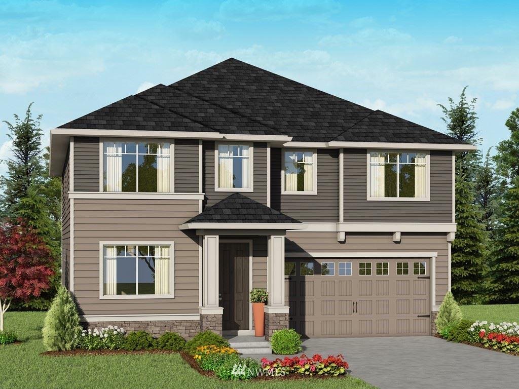 10912 33rd Place NE #H240, Lake Stevens, WA 98258 - #: 1837145