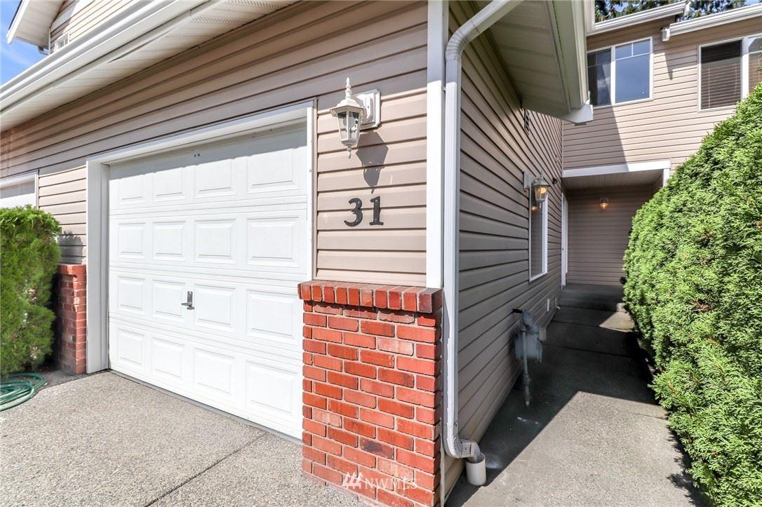 Photo of 15414 35th Avenue W #31 F, Lynnwood, WA 98087 (MLS # 1844145)