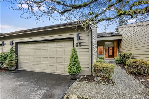 Photo of 15000 Village Green Drive #30, Mill Creek, WA 98012 (MLS # 1540146)
