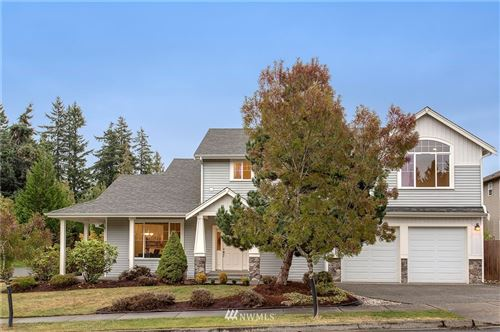 Photo of 12401 31st Drive SE, Everett, WA 98208 (MLS # 1654146)
