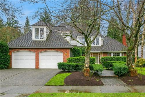 Photo of 17149 SE 47th Place, Bellevue, WA 98006 (MLS # 1716146)