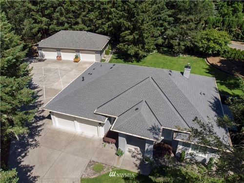 Photo of 10107 NE 180th Circle, Brush Prairie, WA 98604 (MLS # 1786146)