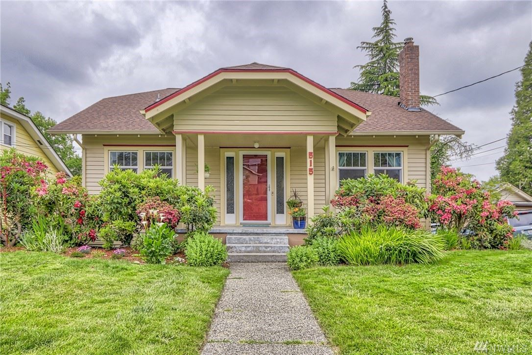 515 Central St SE, Olympia, WA 98501 - MLS#: 1610146