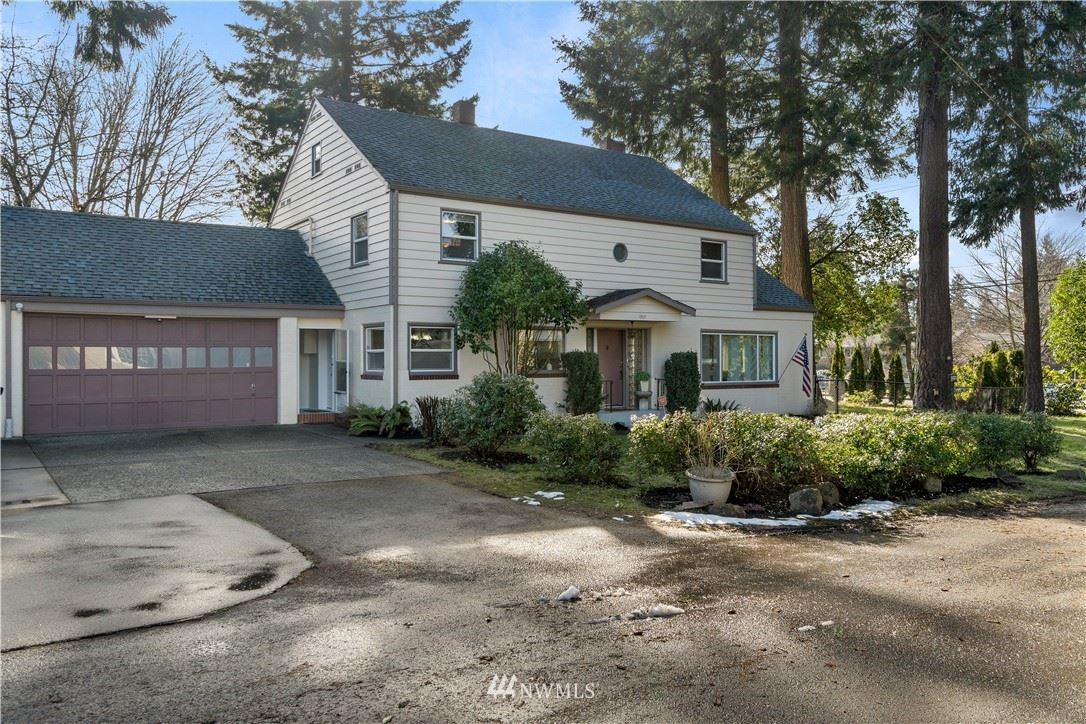 1907 Scammell Avenue NW, Olympia, WA 98502 - MLS#: 1725146