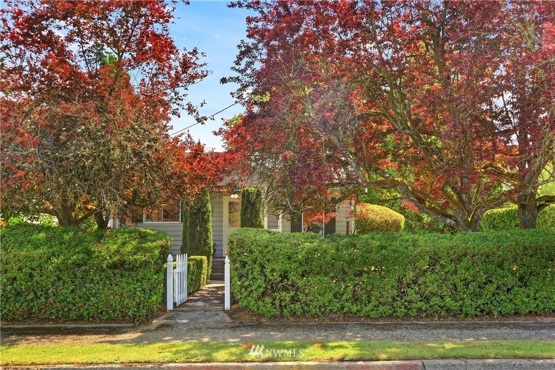 3021 SW Thistle Street, Seattle, WA 98126 - #: 1787146