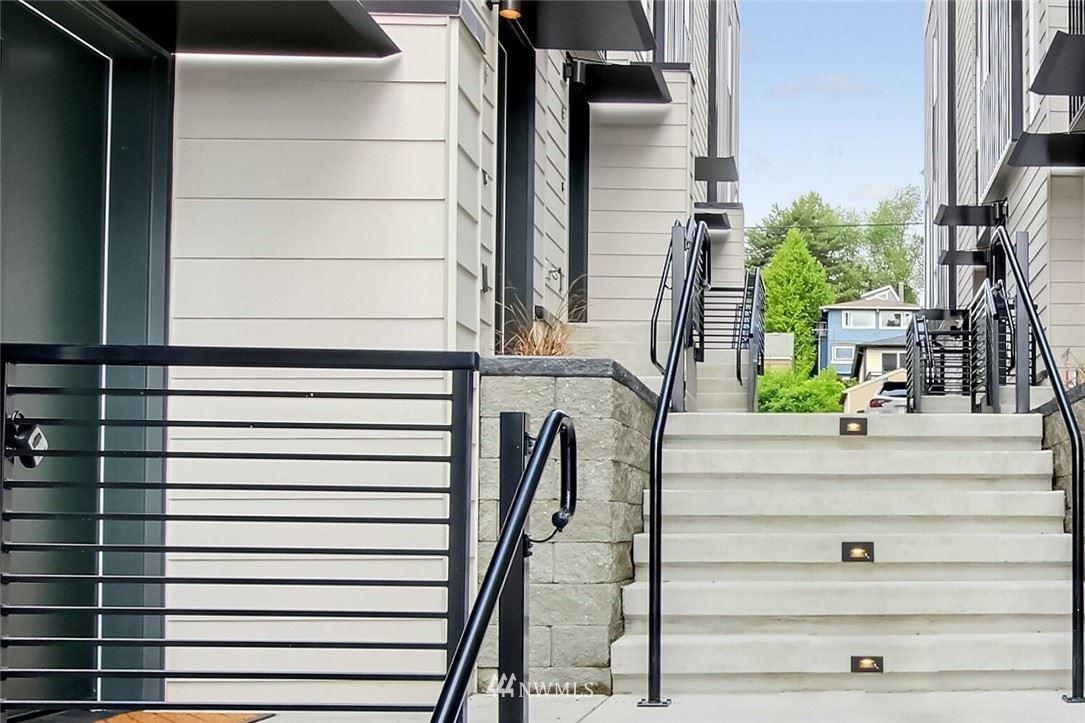 3104 Avalon Way SW #D, Seattle, WA 98126 - MLS#: 1811146