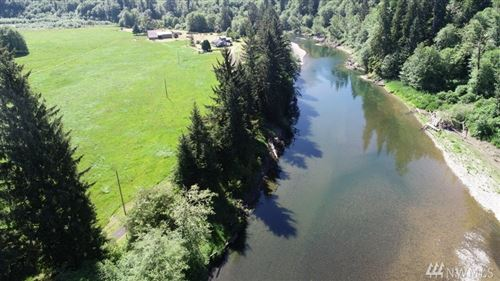 Photo of 9999 Parcel B Erickson Road, Forks, WA 98331 (MLS # 1628147)