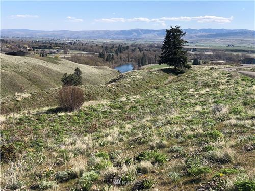 Photo of 0 Lot 8 Deer Valley Drive, Ellensburg, WA 98926 (MLS # 1757147)