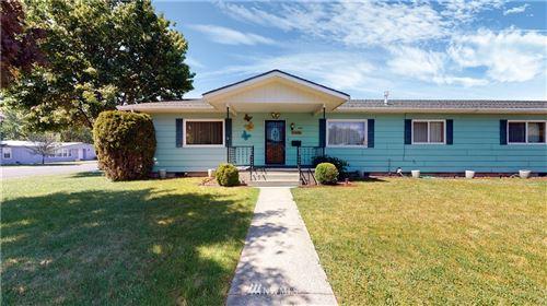 Photo of 401 E McCall, Dayton, WA 99328 (MLS # 1775147)